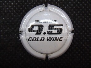 Astoria 9.5 Cold Wine capsula spumante