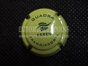 Quadra Green capsula spumante