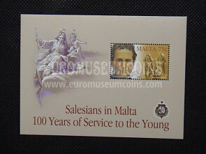 2004 Malta BF Salesiani Don Bosco