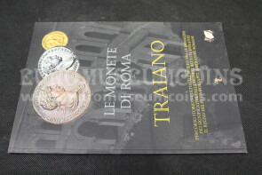 Catalogo Le Monete di Roma : Traiano Volume 1°