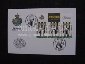 2012 FDC Santos Football Club San Marino