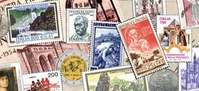 Vendita online francobolli da collezione