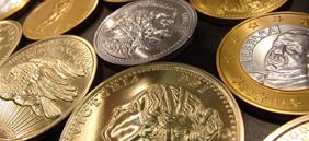 Vendita online monete dal mondo