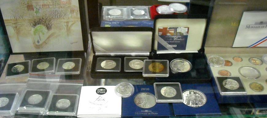 Vendita online monete euro Stati Europei